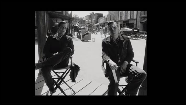 """Lanzan el primer tráiler oficial de """"Once Upon a Time In Hollywood"""", la nueva película de Quentin Tarantino"""