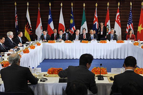 Cámara de Diputados posterga hasta abril la votación del TPP11 que impulsó Chile