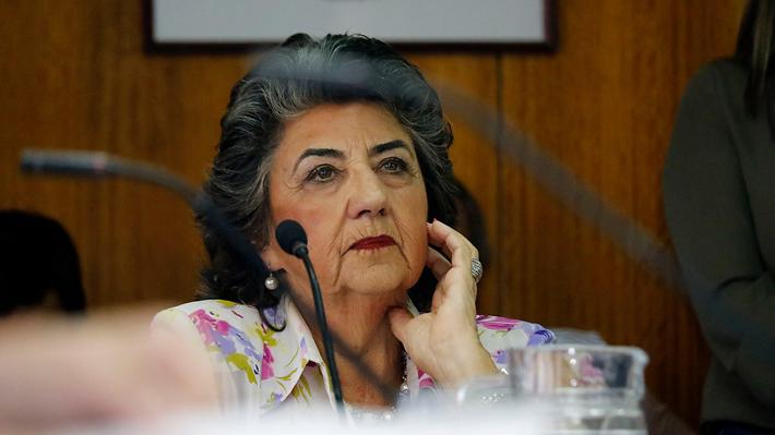 """Alcaldesa Reginato acusa """"fines político electorales"""" en denuncia de concejales"""