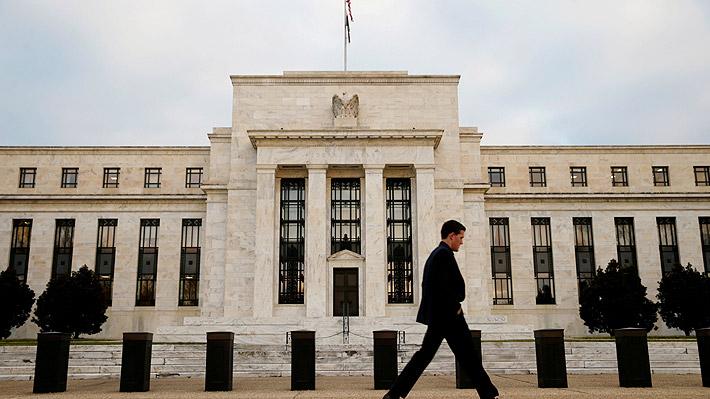 """Fed mantendrá sin cambios las tasas de interés este año: """"Es un gran momento para ser pacientes"""""""
