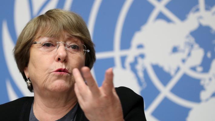 Violaciones a los DD.HH. en Venezuela: Los diez puntos que marcaron la denuncia de Michelle Bachelet