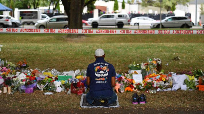 Nueva Zelanda prohíbe la venta de fusiles de asalto y semiautomáticos tras ataque a mezquitas