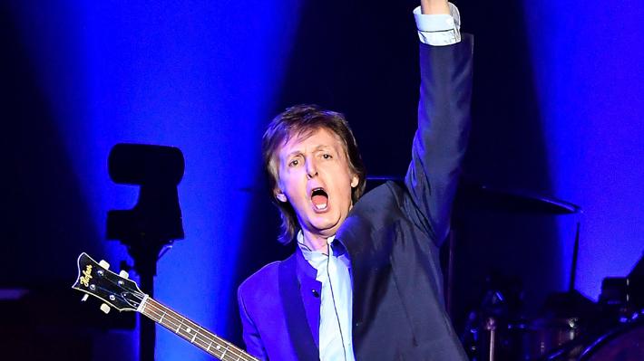 Paul McCartney en Chile: Todo lo que debes saber de la cuarta visita del músico británico a nuestro país