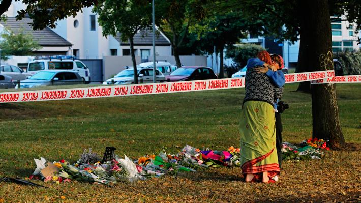 Policía de Nueva Zelanda finaliza identificación de las 50 víctimas mortales de ataque armado