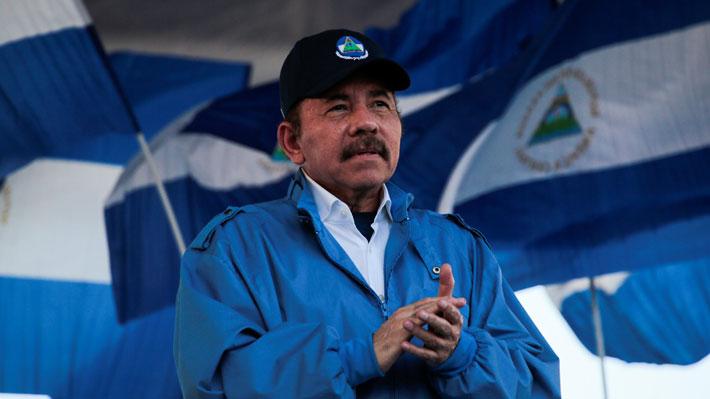 Gobierno de Ortega acuerda liberar a todos los opositores detenidos en un plazo de 90 días