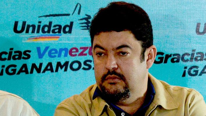 Venezuela: Divulgan audio enviado por el asesor de Guaidó justo antes de su desaparición