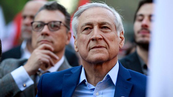 """Heraldo Muñoz responde a Ampuero y acusa """"incompetencia"""" de la cancillería por reparos de diputados al TPP"""