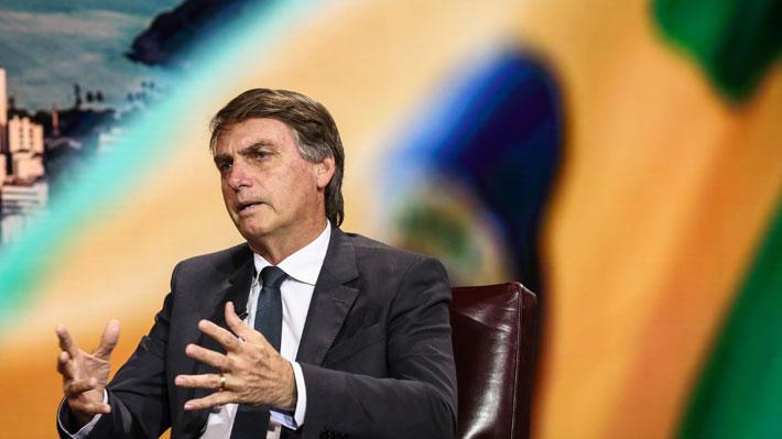 Más allá de Bolsonaro: Las razones que transforman a Brasil en un país clave para la política exterior de Chile
