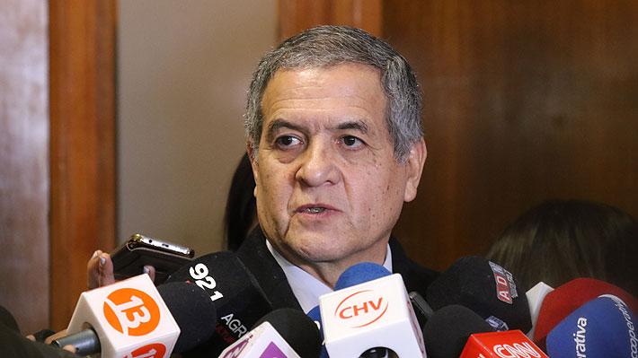 Caso Quemados: Ministro Carroza condena a 11 ex militares y ordena al Estado pagar indemnización de $450 millones