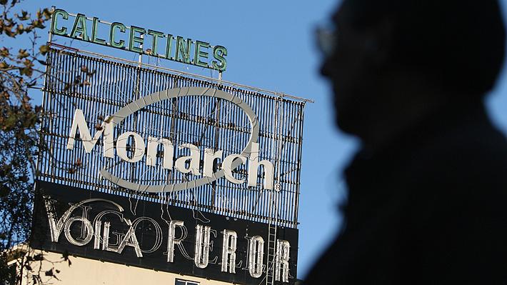 """Monarch y su nueva planta que generará 400 empleos: """"Nos atrevimos a invertir, en Chile se puede"""""""