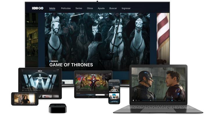 """HBO Go llegará a los televisores inteligentes en Chile justo a tiempo para la nueva temporada de """"Game of Thrones"""""""