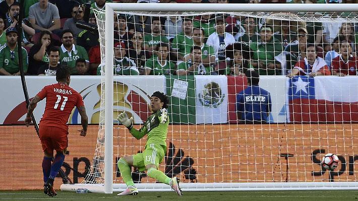 """En México ponen calma en la previa del duelo ante la """"Roja"""" y destacan que no están """"los verdugos"""" del 7-0"""