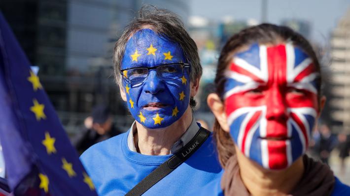 Brexit: Unión Europea acepta retrasar la salida del Reino Unido del bloque