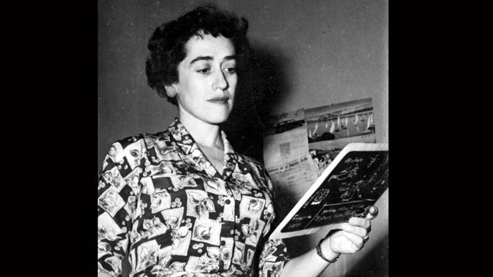 """A 100 años del nacimiento de Isidora Aguirre, la mujer más allá de """"La Pérgola de las Flores"""""""