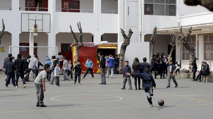 En la mitad de las comunas aún quedan colegios no mixtos: Santiago y Concepción son las que más tienen