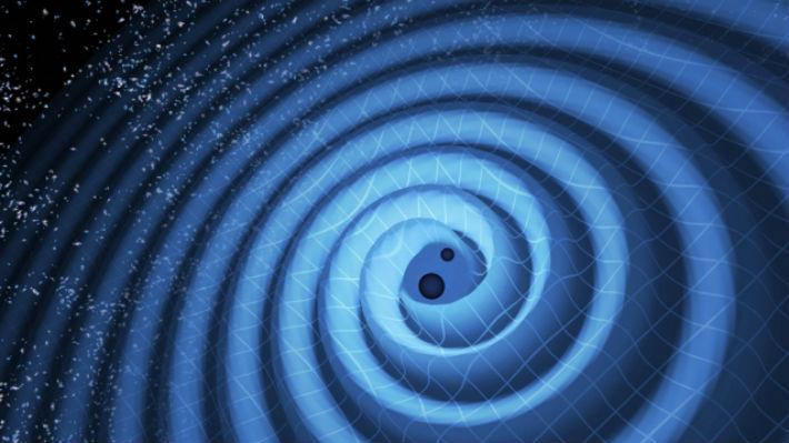 El observatorio que detectó por primera vez las ondas gravitacionales volverá a funcionar