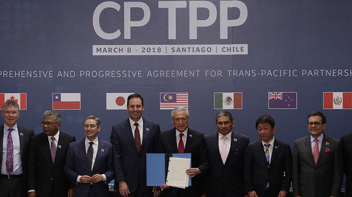 TPP11 a medio camino: Los países que ratificaron y el escenario de los que todavía no lo hacen