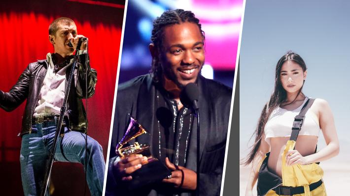 Lollapalooza 2019: Post Malone y Kendrick Lamar son los artistas más escuchados entre los que participarán del festival