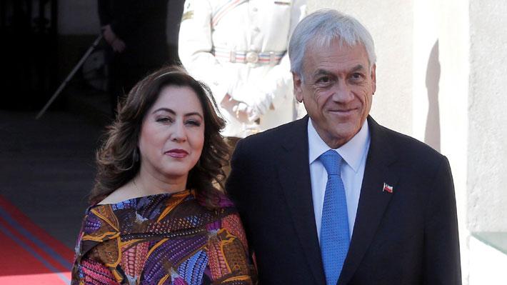María del Carmen Almendras, la vicecanciller boliviana que se convirtió en la única mujer en el foro Prosur