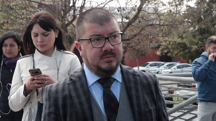 Fiscalía pide audiencia para formalizar a ministro de la Corte de Rancagua por enriquecimiento ilícito