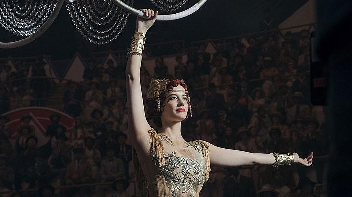 """Eva Green, la estrella del trapecio en """"Dumbo"""": """"Tenía terror absoluto a las alturas"""""""