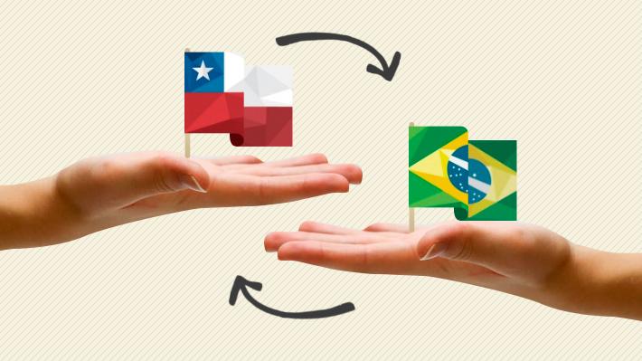 Principal receptor de la inversión chilena y mayor socio comercial en la  región: Las cifras de la relación económica con Brasil | Emol.com
