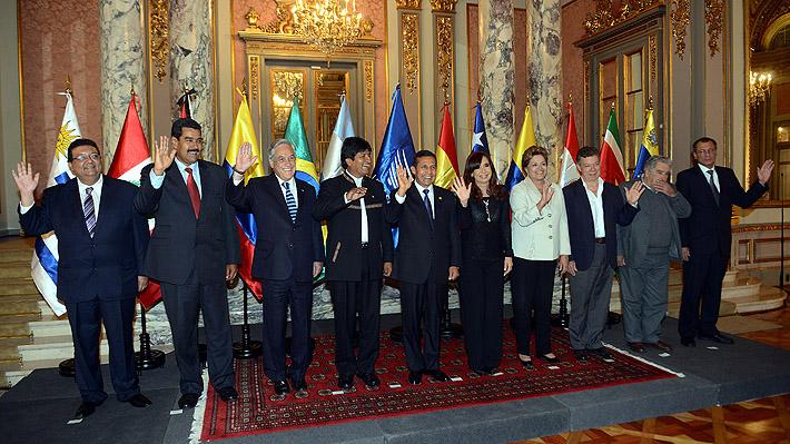 Los últimos latidos de Unasur: Presencia en reunión sobre Agenda 2030 en ONU, y actividades en salud y defensa