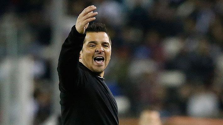 """Real Garcilaso informó que Héctor Tapia dejó de ser DT del club en una decisión de """"mutuo acuerdo"""""""