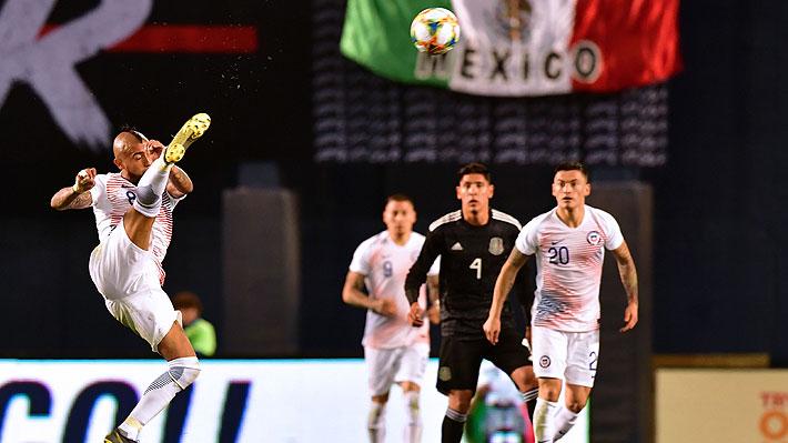 """Las dos caras de la """"Roja"""" y la confusión de Rueda que abren más incertidumbre aún de cara a Copa América"""