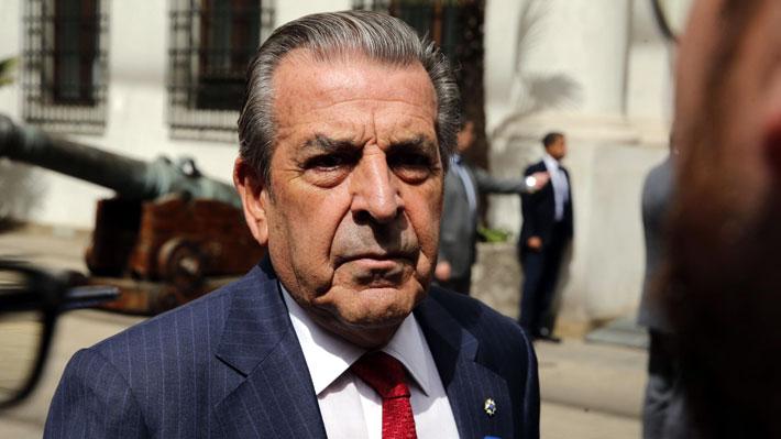 """Frei participó en almuerzo con Bolsonaro aunque dice """"pensar distinto"""": """"Hay que trabajar con políticas de Estado"""""""