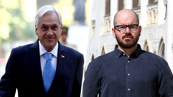 """Jackson rebate a Piñera sobre discusión legislativa de control de identidad en 2015: """"Ambas cámaras votaron distinto"""""""