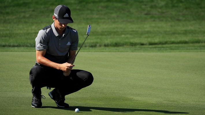 Un espectacular eagle no fue suficiente para Niemann, quien acabó fuera del top 30 en el Valspar Championship del PGA Tour