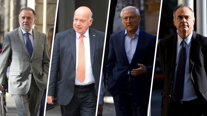 """Ex cancilleres critican creación de Prosur y llaman al Gobierno """"a no actuar impulsiva e instintivamente en política exterior"""""""