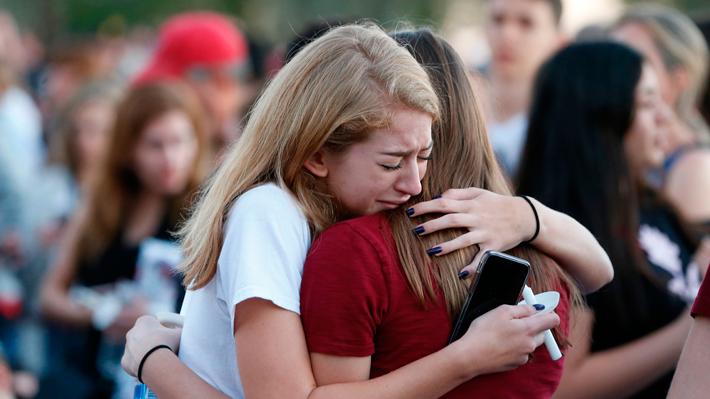 Sigue la tragedia: Reportan que otro sobreviviente del atentado en Parkland se quitó la vida