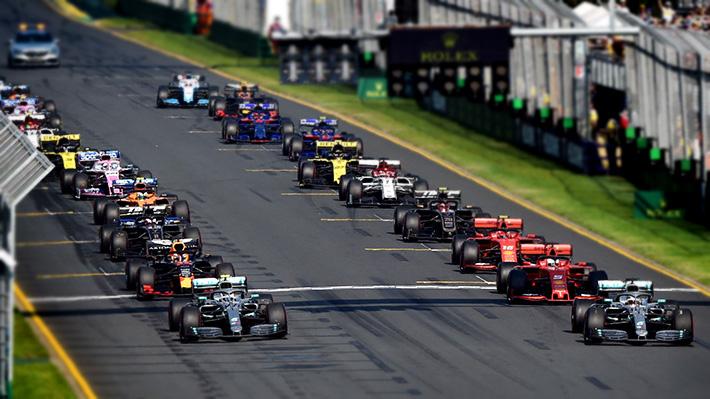 Cómo el Brexit también amenaza a la Fórmula Uno: siete escuderías tienen su base en el Reino Unido
