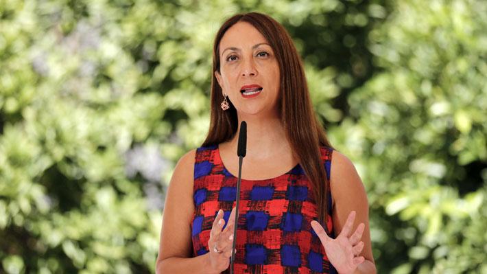 """Vocera de Gobierno y reuniones entre Piñera y la oposición: """"También dialogaremos con el PC y el Frente Amplio"""""""