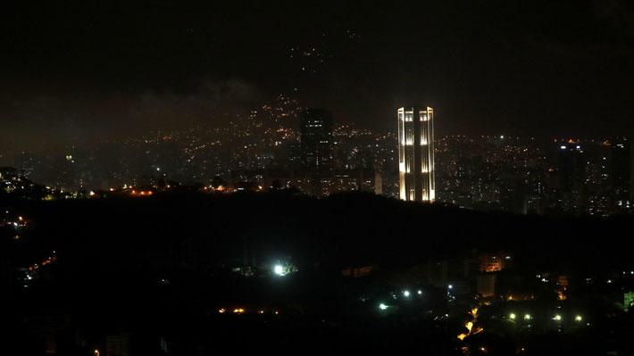 Nuevo apagón afecta a Venezuela a tan solo tres semanas de corte masivo
