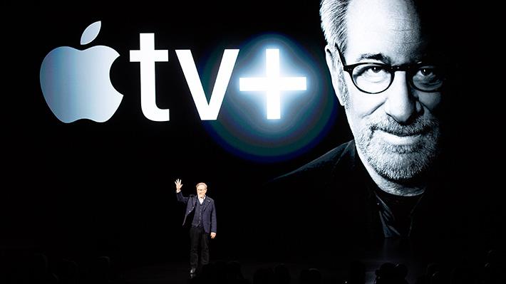 Apple TV+, el servicio de televisión con contenido original llegará a más de 100 países este año