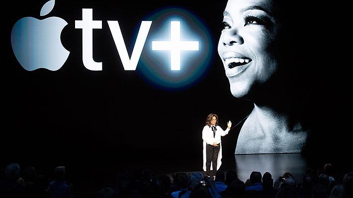 Programas de TV y películas originales: Algunas de las producciones que estarán en el servicio de streaming de Apple