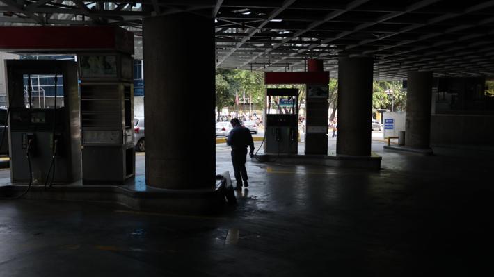 """Apagón en Venezuela: Gobierno de Maduro denuncia un nuevo """"ataque"""" contra el sistema eléctrico"""