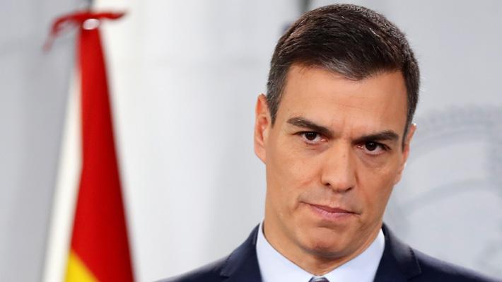 """Gobierno español rechaza """"con toda firmeza"""" carta de AMLO al Rey Felipe VI: """"Lamentamos que se haya hecho pública"""""""