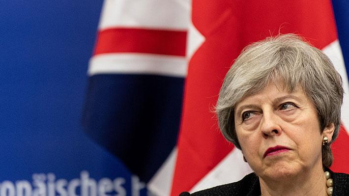 Parlamento británico aprueba iniciativa que le da mayor influencia en el Brexit