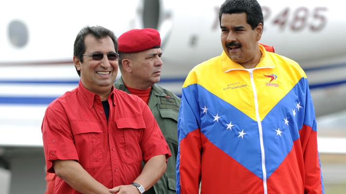 Presidente Maduro designa a hermano de Hugo Chávez como nuevo embajador de Venezuela en Cuba