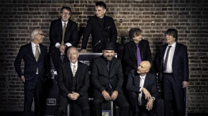 King Crimson, la legendaria banda de rock progresivo, confirma su primer concierto en Chile