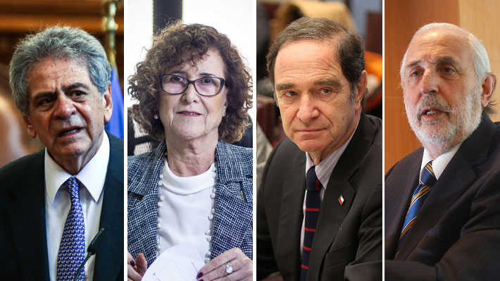 CDE pidió a fiscalía los antecedentes por ministro de Rancagua indagado por enriquecimiento ilícito