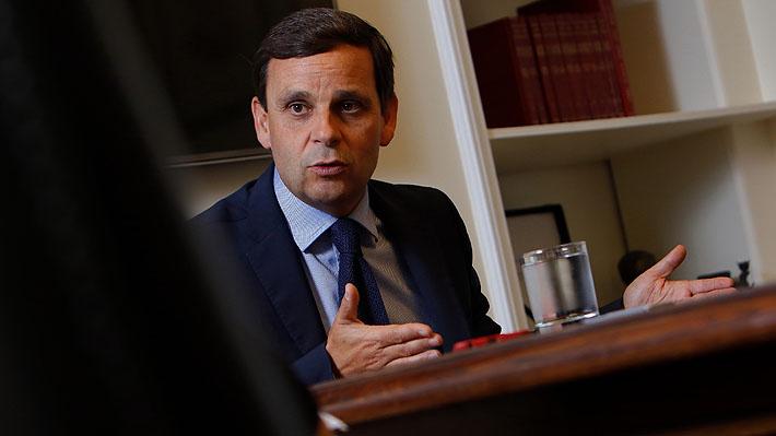 Líder empresarial dice que hay preocupación por la discusión de la reforma tributaria y su impacto en la de pensiones