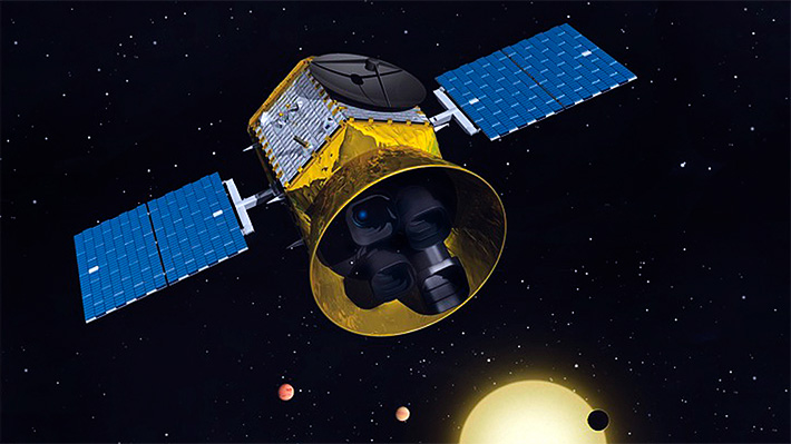 """Las """"estrellas favoritas"""" de la NASA: Búsqueda de planetas como la Tierra se centra en 408 astros"""