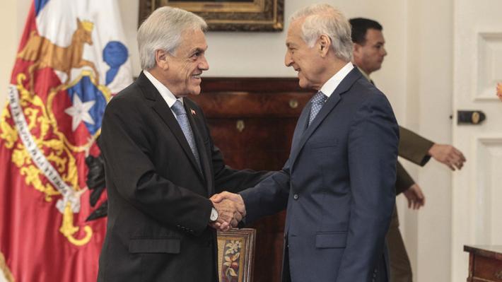 Escaso margen de acción y dispar estrategia frente al diálogo: Los efectos del llamado de Piñera a la oposición