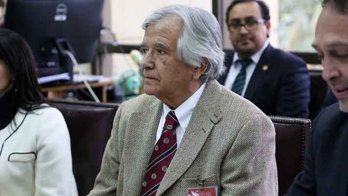 """Carlos Cardoen tras solicitud de extradición de EE.UU.: """"Reitero mi más absoluta y completa inocencia"""""""