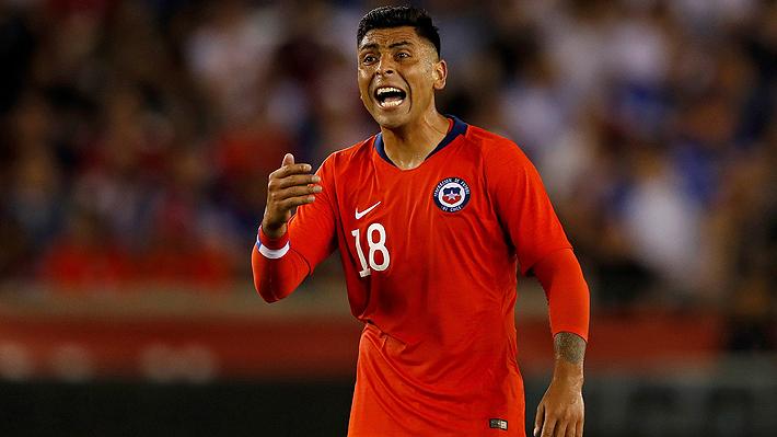 """Los que ganaron y perdieron en la """"Roja"""" en la doble fecha FIFA de cara a la nómina para Copa América"""
